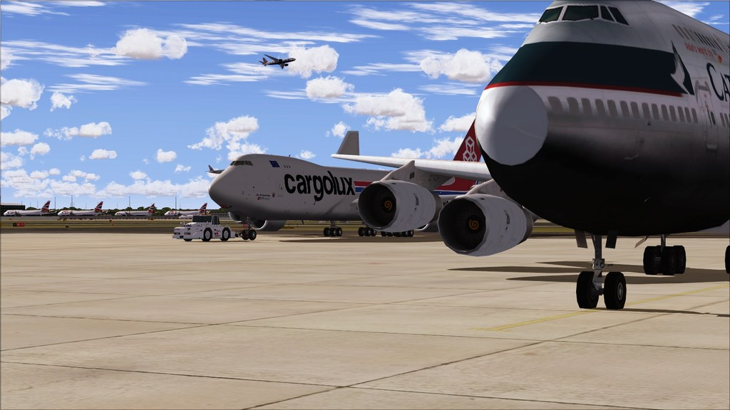 Londres - Athenas com o 748 da Cargolux Mini--2012-jun-2-003
