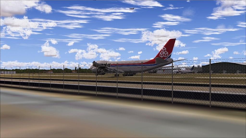 Londres - Athenas com o 748 da Cargolux Mini--2012-jun-2-007