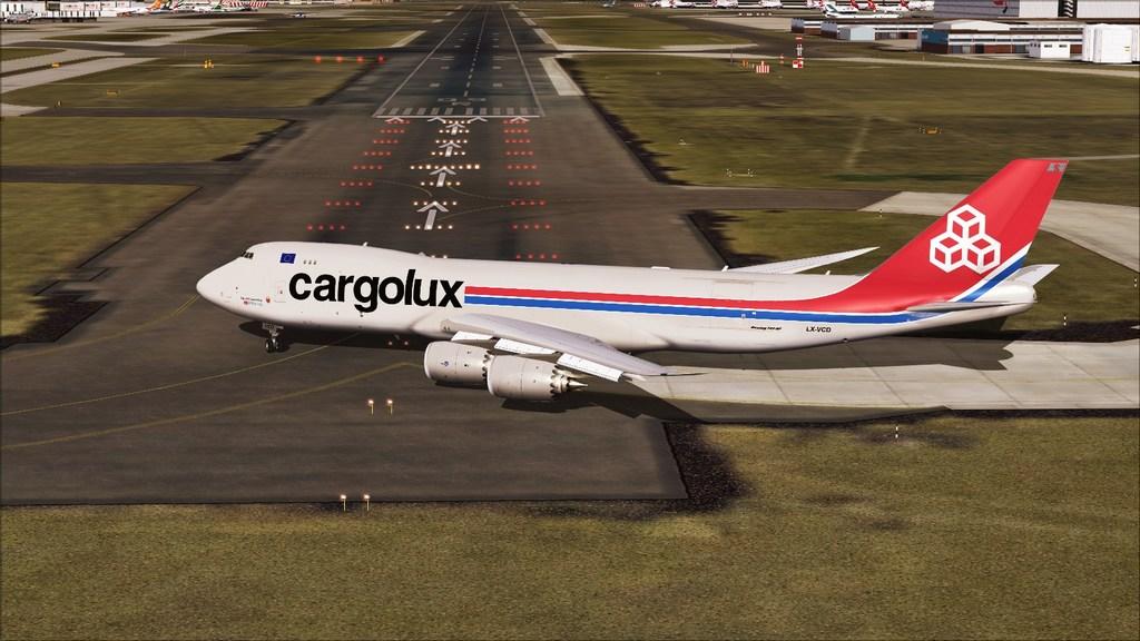 Londres - Athenas com o 748 da Cargolux Mini--2012-jun-2-011
