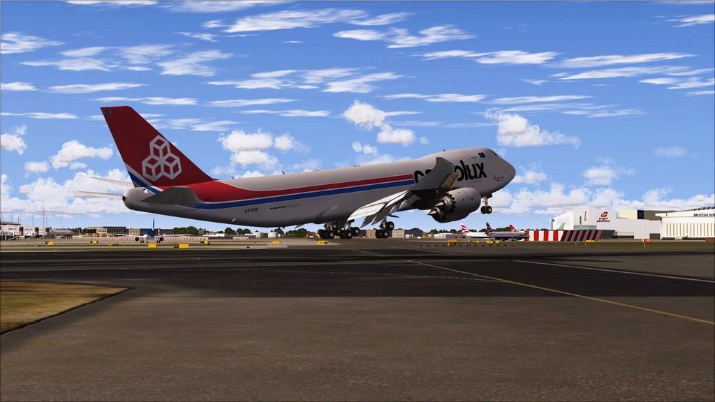 Londres - Athenas com o 748 da Cargolux Mini--2012-jun-2-013