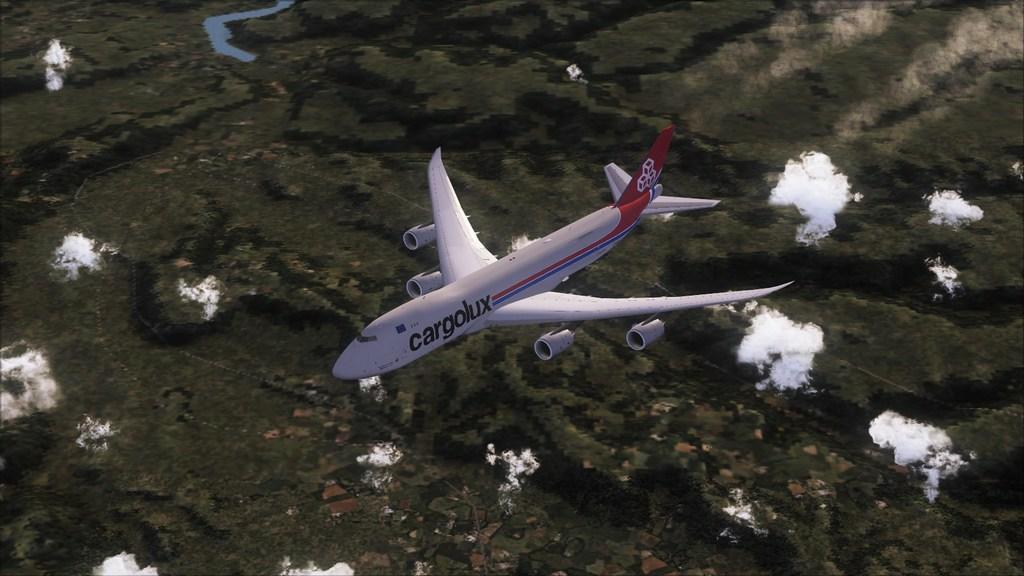 Londres - Athenas com o 748 da Cargolux Mini--2012-jun-2-021