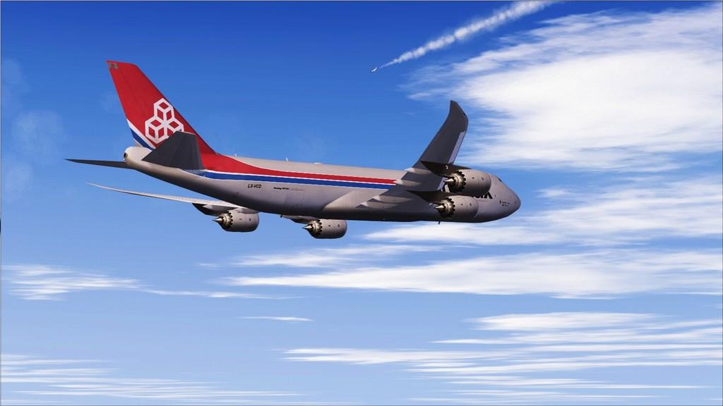 Londres - Athenas com o 748 da Cargolux Mini--2012-jun-2-023