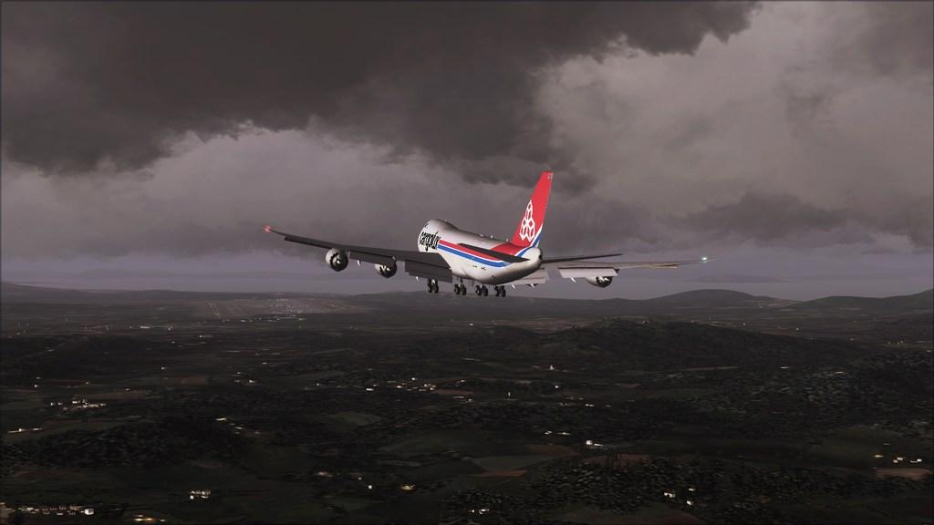 Londres - Athenas com o 748 da Cargolux Mini--2012-jun-2-042-1
