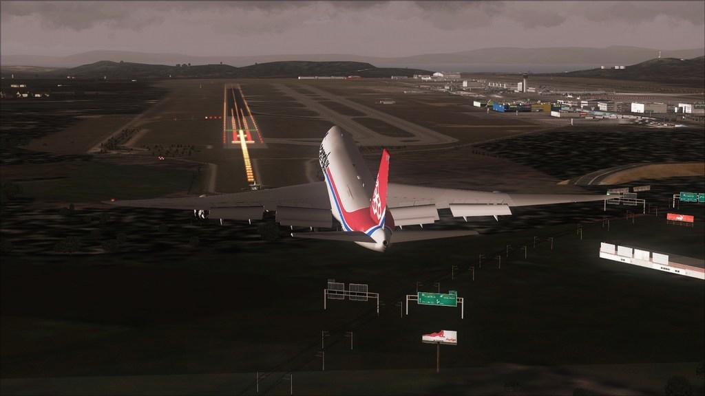 Londres - Athenas com o 748 da Cargolux Mini--2012-jun-2-045-1