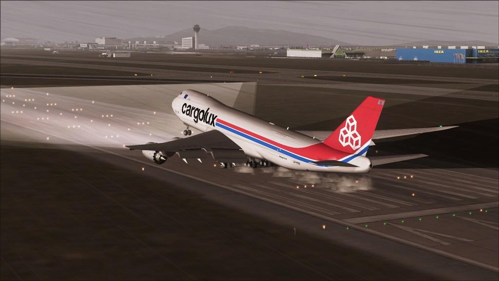 Londres - Athenas com o 748 da Cargolux Mini--2012-jun-2-046-1