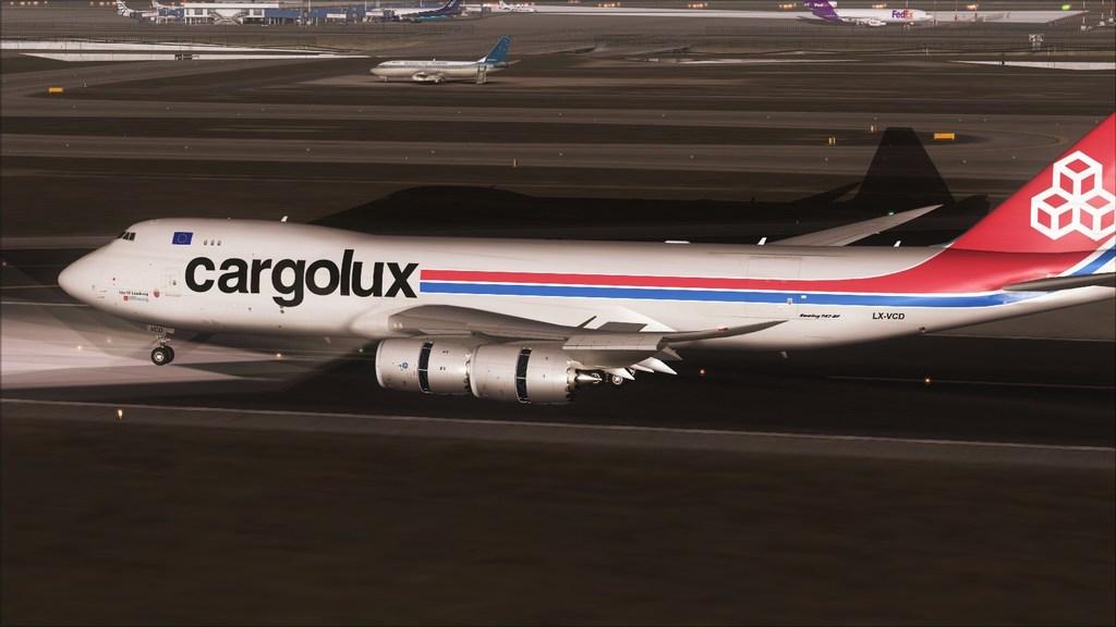 Londres - Athenas com o 748 da Cargolux Mini--2012-jun-2-049-1
