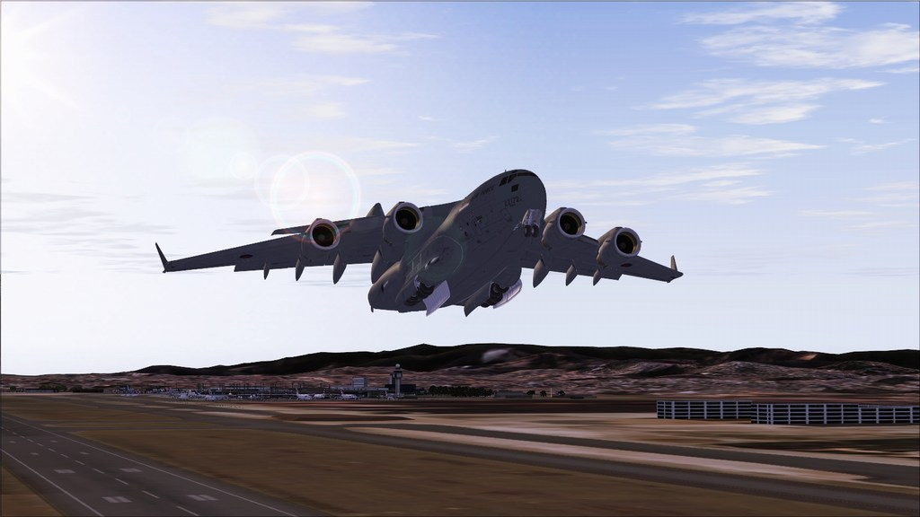 BASP - Lynehan AFB com o C-17 da RAF Mini--2012-jun-3-016