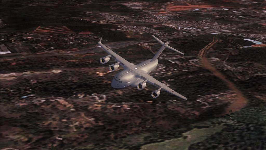 BASP - Lynehan AFB com o C-17 da RAF Mini--2012-jun-3-018