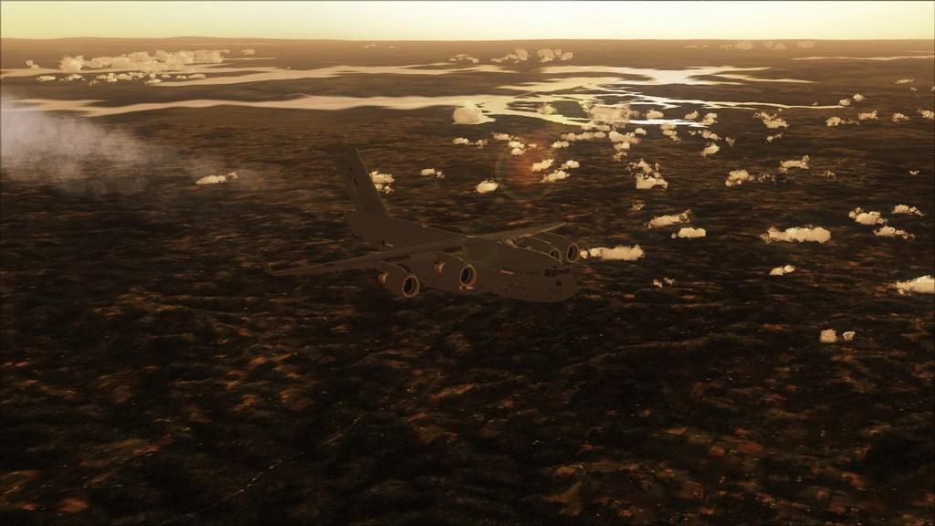 BASP - Lynehan AFB com o C-17 da RAF Mini--2012-jun-3-027