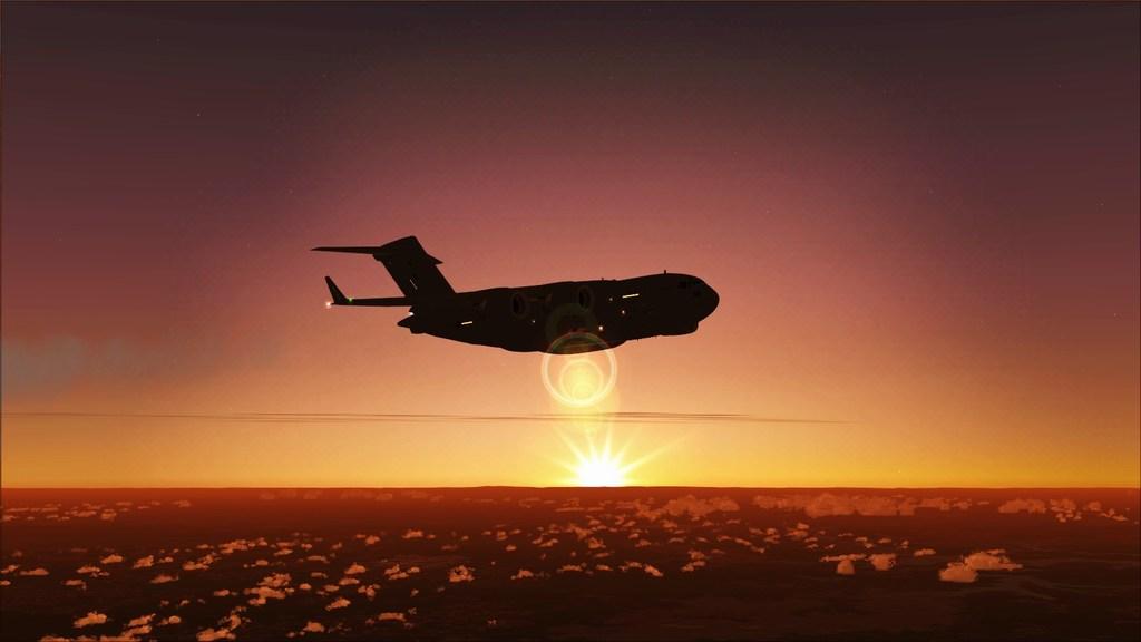 BASP - Lynehan AFB com o C-17 da RAF Mini--2012-jun-3-028