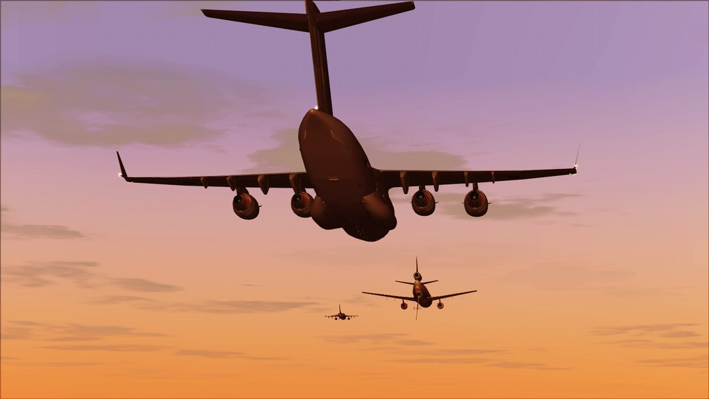 BASP - Lynehan AFB com o C-17 da RAF Mini--2012-jun-3-042