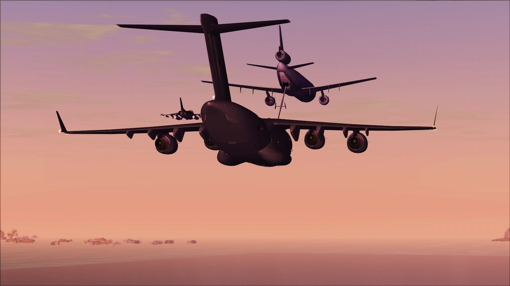BASP - Lynehan AFB com o C-17 da RAF Mini--2012-jun-3-049