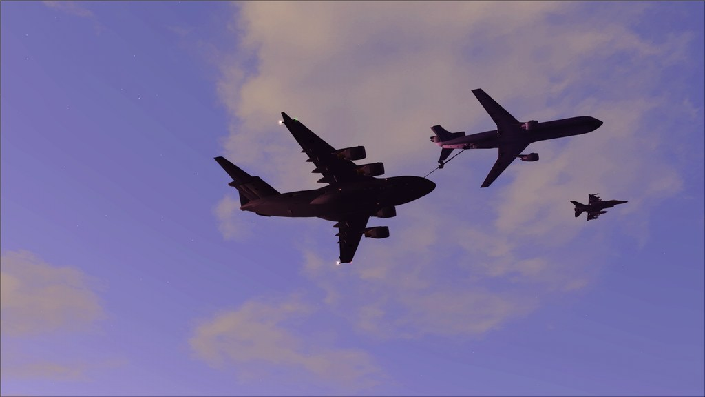 BASP - Lynehan AFB com o C-17 da RAF Mini--2012-jun-3-052
