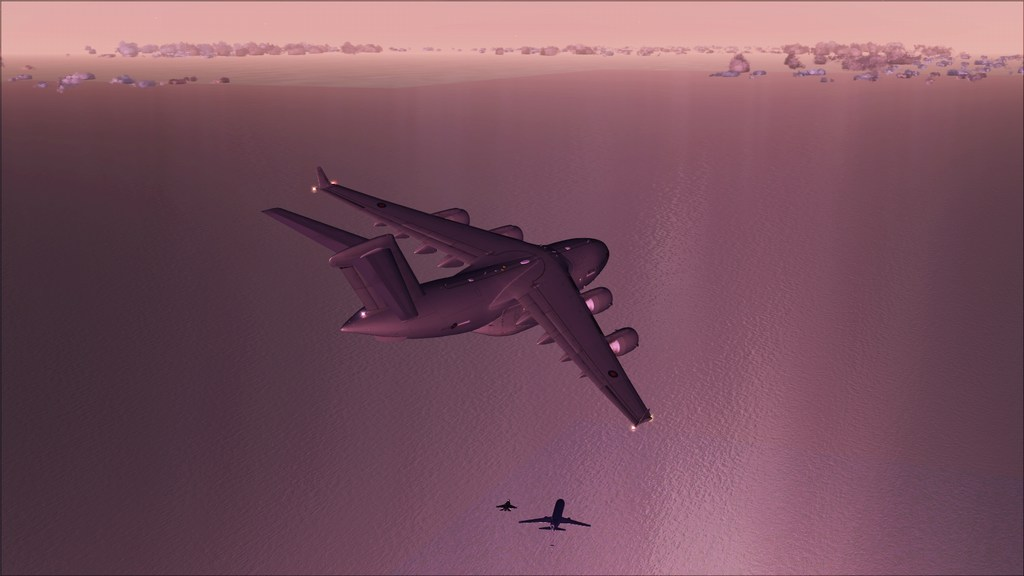 BASP - Lynehan AFB com o C-17 da RAF Mini--2012-jun-3-059