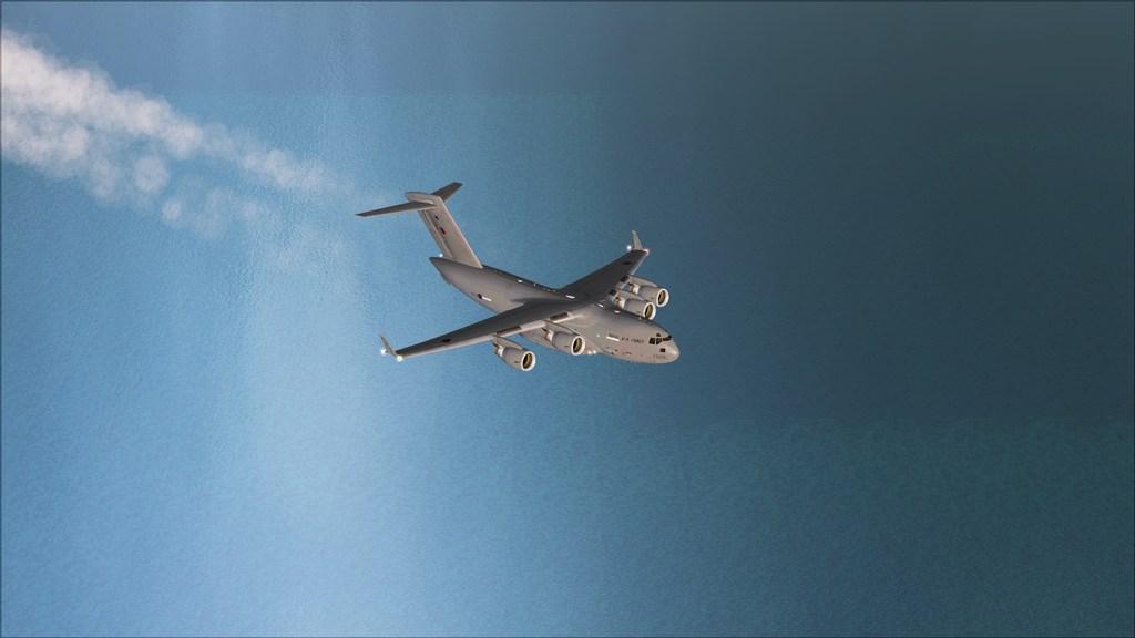 BASP - Lynehan AFB com o C-17 da RAF Mini--2012-jun-3-061