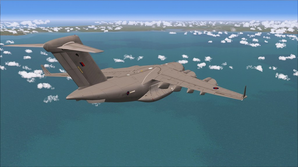 BASP - Lynehan AFB com o C-17 da RAF Mini--2012-jun-3-067