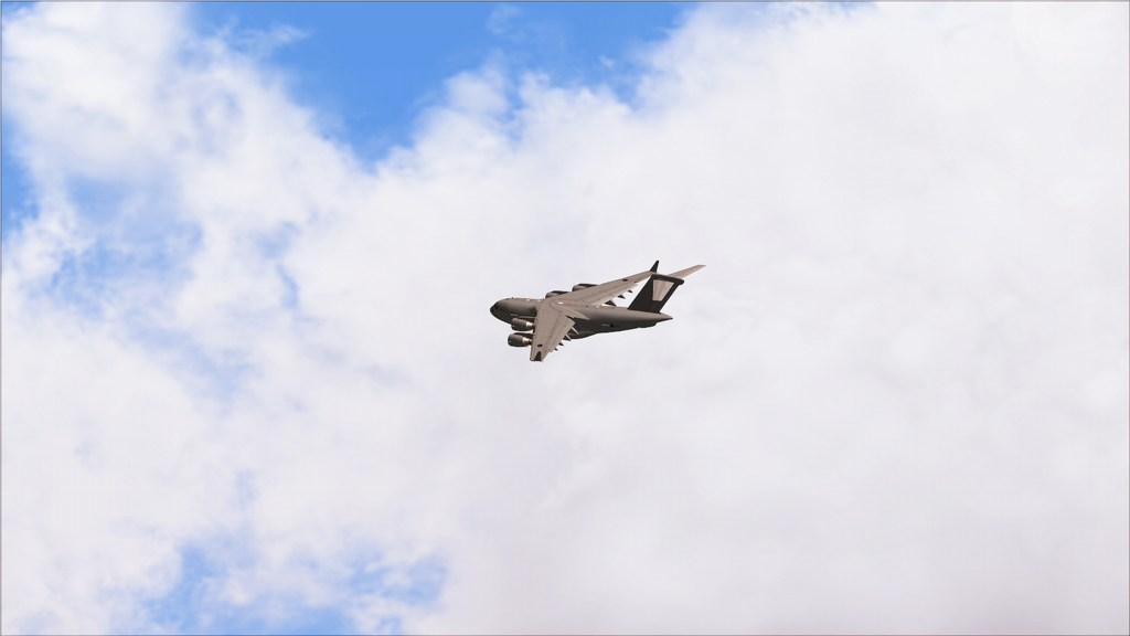 BASP - Lynehan AFB com o C-17 da RAF Mini--2012-jun-3-072