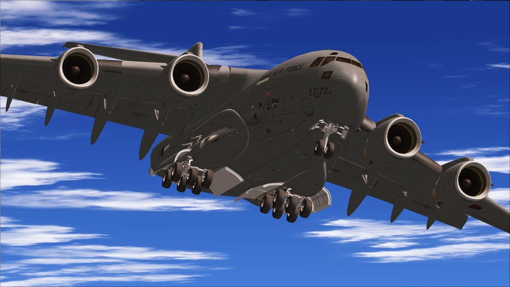 BASP - Lynehan AFB com o C-17 da RAF Mini--2012-jun-3-076