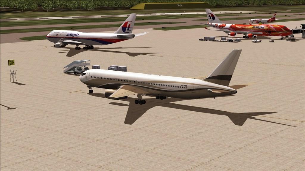 Voando com a F-1 - Etapa 02 Mini--2012-mar-25-043