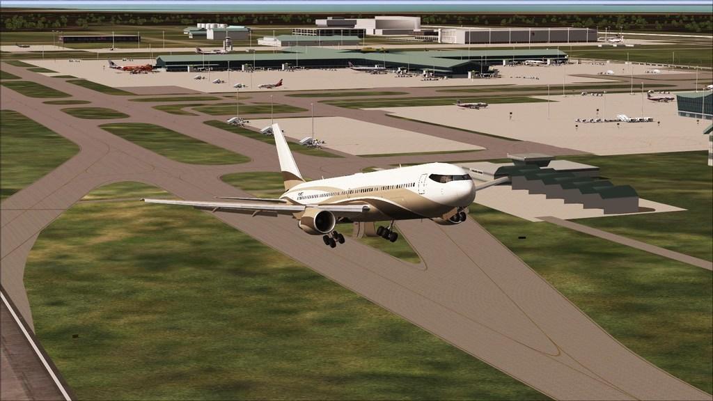 Voando com a F-1 - Etapa 02 Mini--2012-mar-25-046