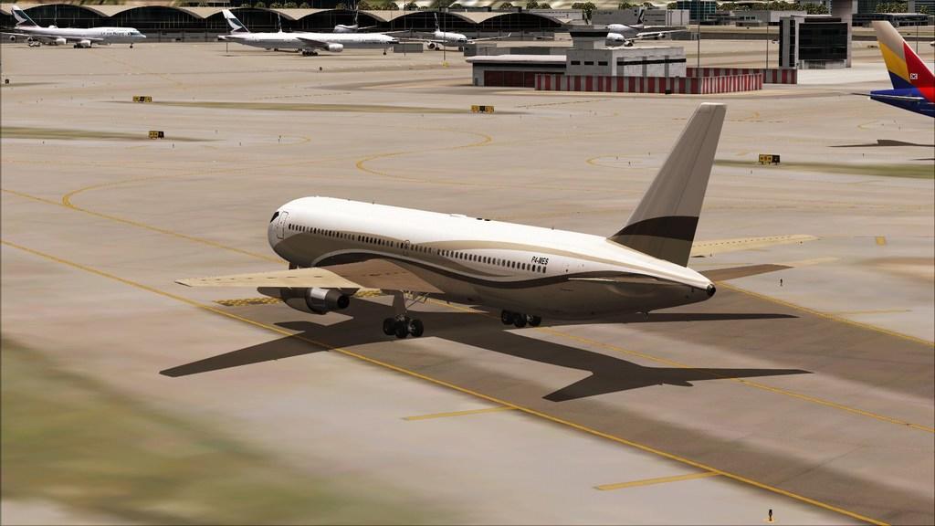 Voando com a F-1 - Etapa 02 Mini--2012-mar-25-061