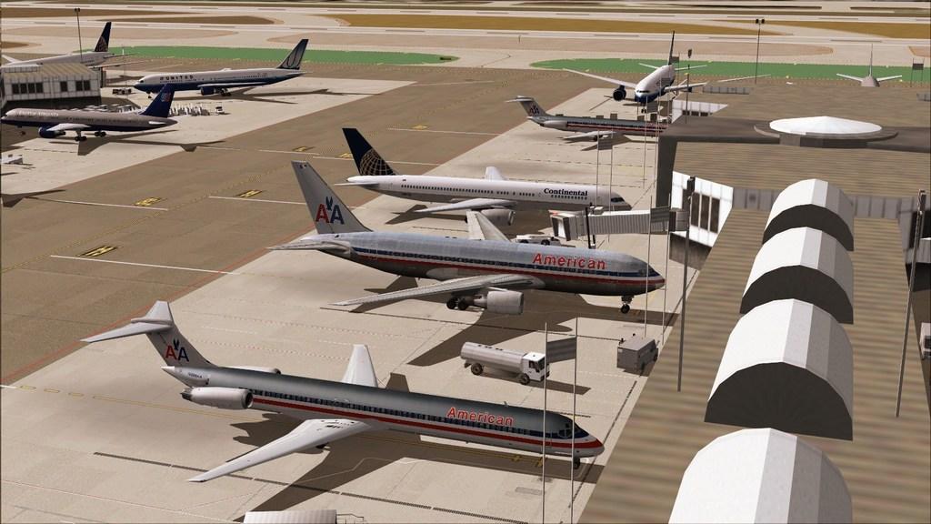 Atlanta - Los Angeles Mini--2012-may-18-049