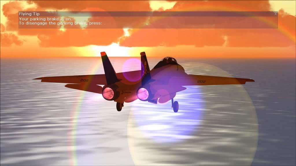 [fs9] voando com o classico da US Navy Mini-fs-2011-may-29-011