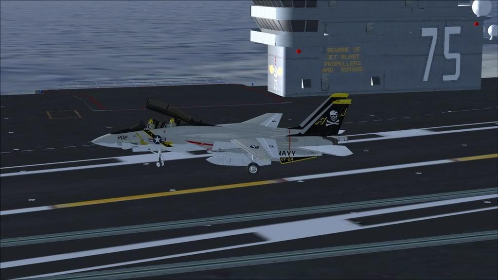 [fs9] voando com o classico da US Navy Mini-fs-2011-may-29-047