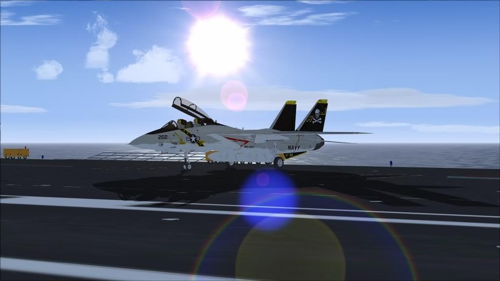 [fs9] voando com o classico da US Navy Mini-fs-2011-may-29-048