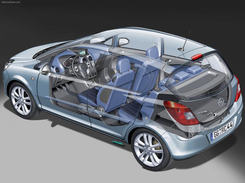 [Corsa D] Catálogos e Manuais Opel-Corsa_5-door_2007_1600x1200_wallpaper_27