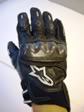 Glove Alpinestarspx03small