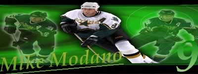 draft pick Mike-modano
