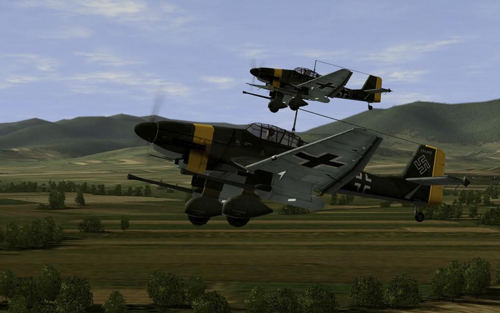 IL2 Sturmovik 1946 - Page 2 JuSlo3r