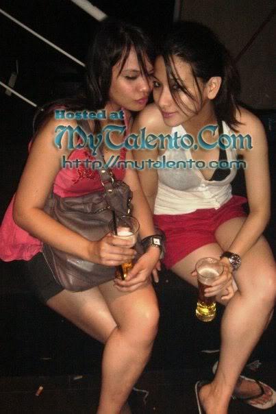 Gambar Panas Sharifah Jasmine Soraya, Peserta Gadis Melayu Musim Ke-2 Bersosial! 12-4