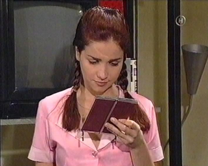"CAPTURAS DE ""MUÑECA BRAVA"" 13-8"
