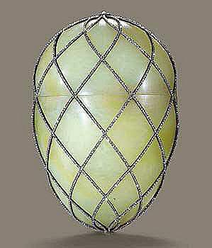 Casa Fabergé 1892DiamondStaand