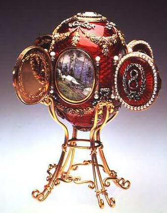 Casa Fabergé 1893Caucasus