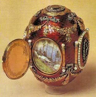 Casa Fabergé 1893cauclos