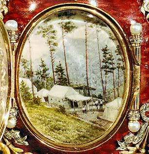 Casa Fabergé 1893caudetail