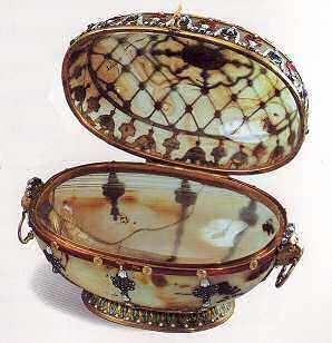 Casa Fabergé 1894reneggmodel