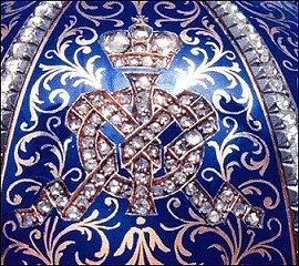 Casa Fabergé 1895-12m-mdl