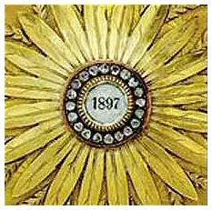 Casa Fabergé 1897corod