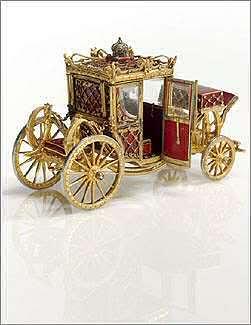 Casa Fabergé 1897corokoets