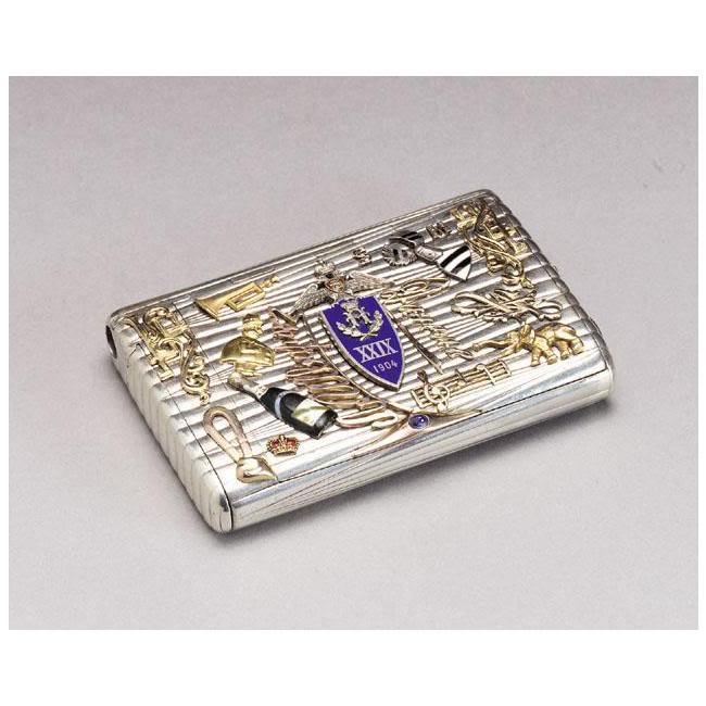 Casa Fabergé 3X4VK_W02920-180