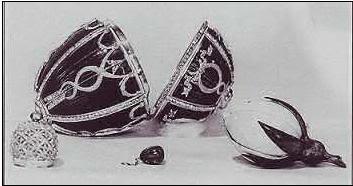 Casa Fabergé Dibujo1