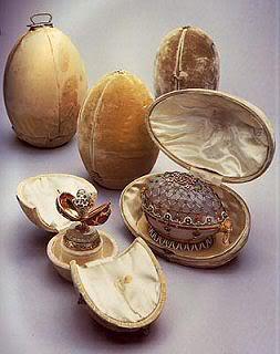 Casa Fabergé Eidozen