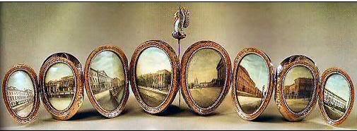 Casa Fabergé - Página 2 Faberge