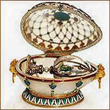 Casa Fabergé Resandrenegg