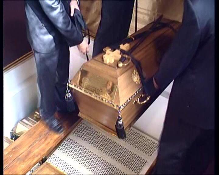 Funerales de la Realeza Funeral14