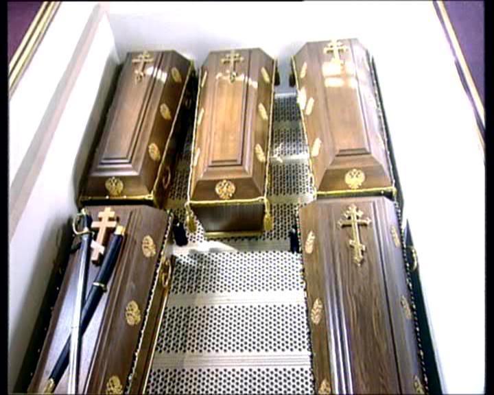 Funerales de la Realeza Funeral15